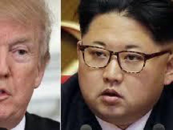 도널드 트럼프-김정은 정상회담 '결렬 위기'