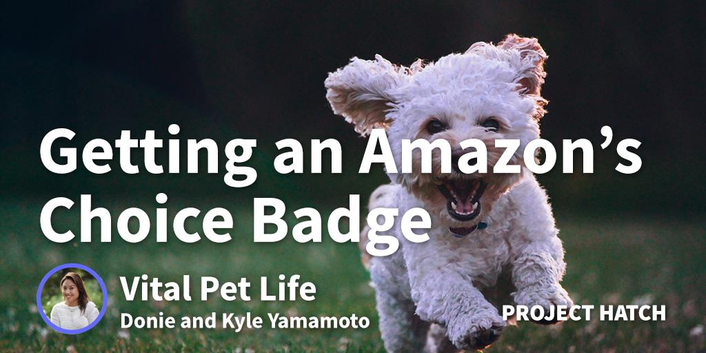 Vital Pet Life Donie and Kyle Yamamoto
