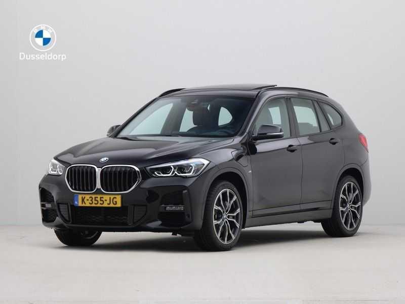 BMW X1 xDrive25e High Executive M-Sport Automaat