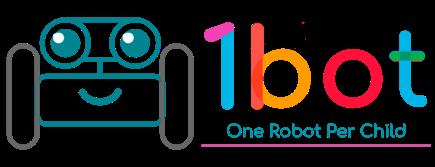 1Bot Startup logo