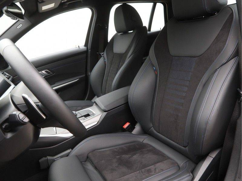 BMW 3 Serie Touring 330e High Executive M-Sport Automaat afbeelding 5