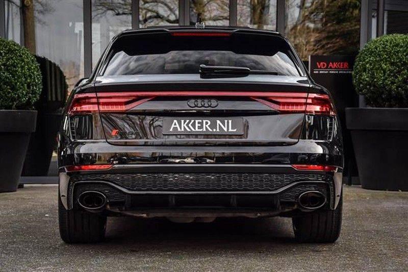 Audi RS Q8 DYNAMIC PLUS ALCANTARA+PANO.DAK+HEADUP NP.267K afbeelding 11