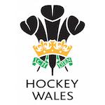 Hockey Wales logo