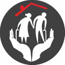 SRIKAR Oldage home logo