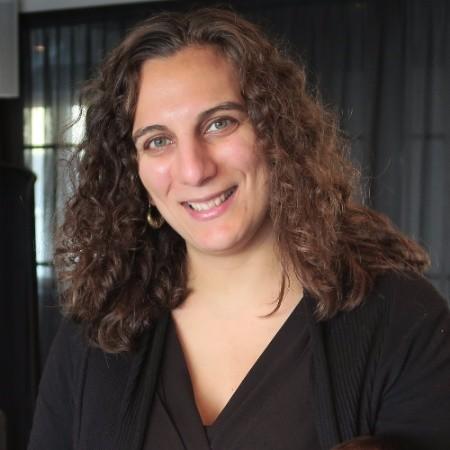 Dr Sarah Boutros