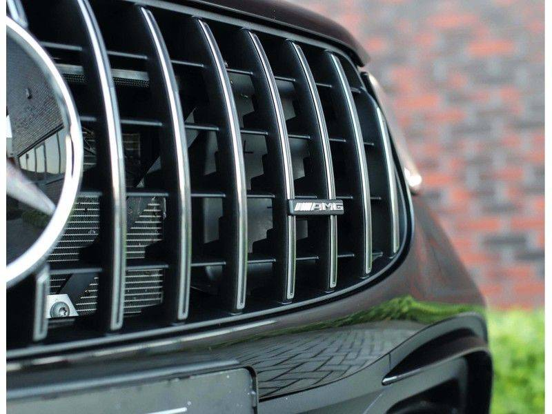 Mercedes-Benz GLC 63 S AMG 4-MATIC+ *510 PK*Facelift*Driver Package*Assistent Plus* afbeelding 18