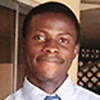 A picture of Ademola Makinde