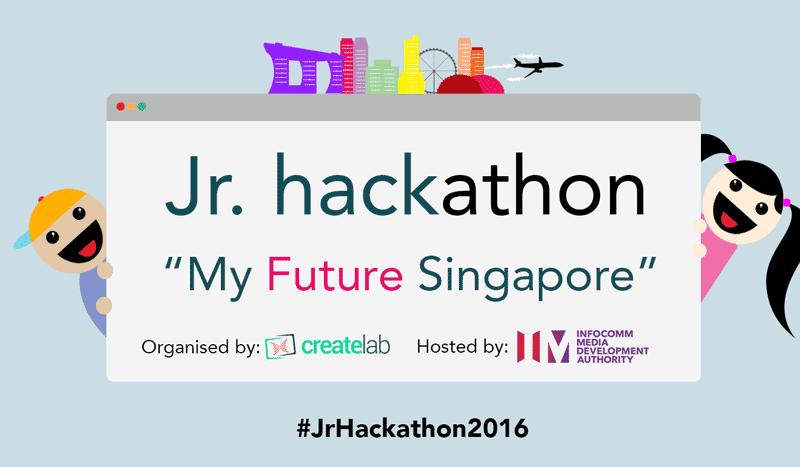 Jr Hackathon 2016