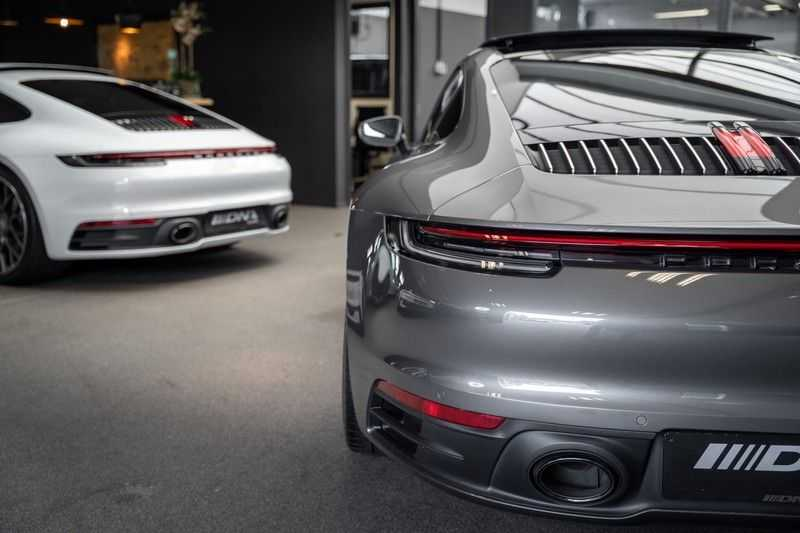 Porsche 911 992 4S PCCB Matrix Pano Keramisch ACC 3.0 Carrera 4 S afbeelding 8