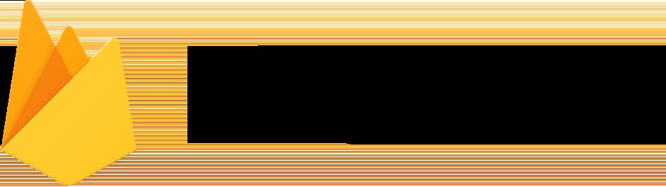 ロゴ Firebase