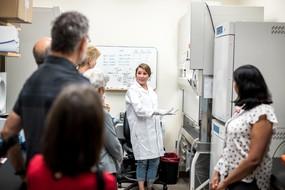 Illuminating FSHD Research | RNA Bioscience Initiative