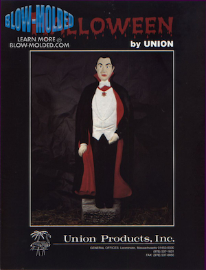 Union Products Halloween 2001 Catalog.pdf preview