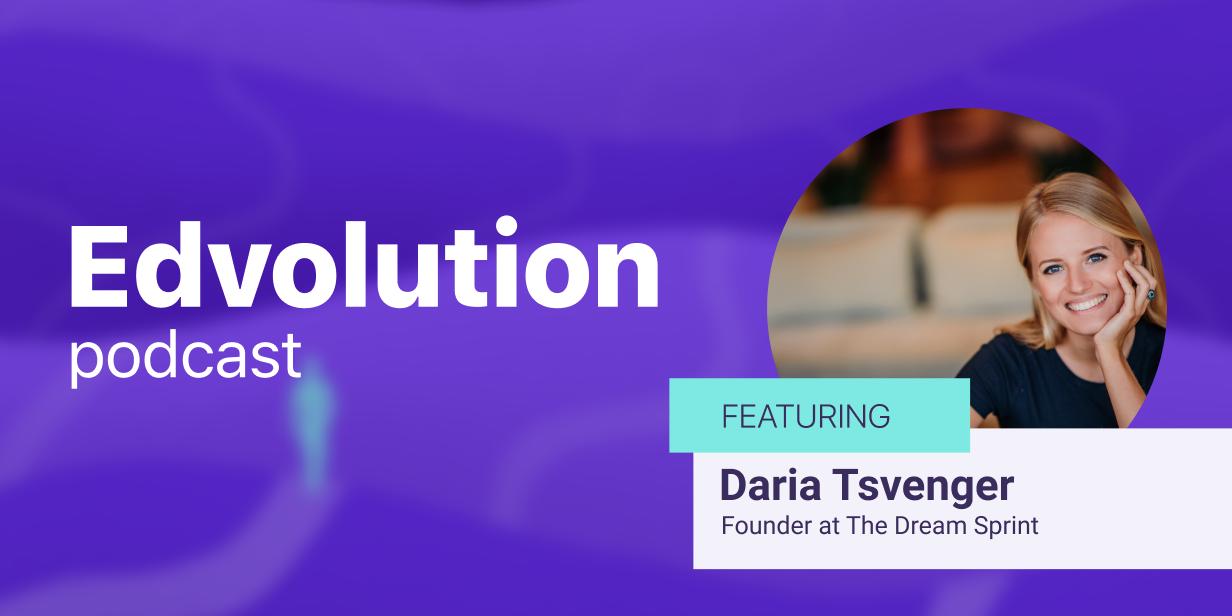 #2 | Daria Tsvenger: Childhood, Emotional Trauma, How Our Brains React