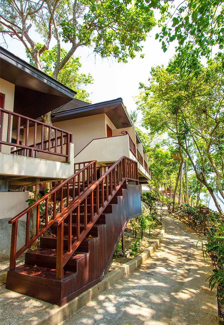 Baan Hin Sai Resort