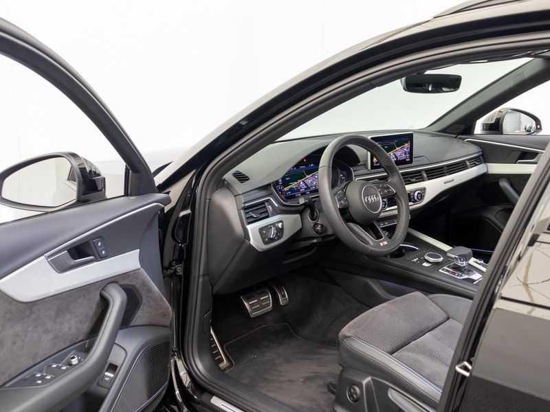 Audi A4 Avant 45 TFSI quattro S edition | 2x S-Line | Panoramadak | B&O Premium Audio | Head-Up Display | Trekhaak | Optiek Zwart | afbeelding 11