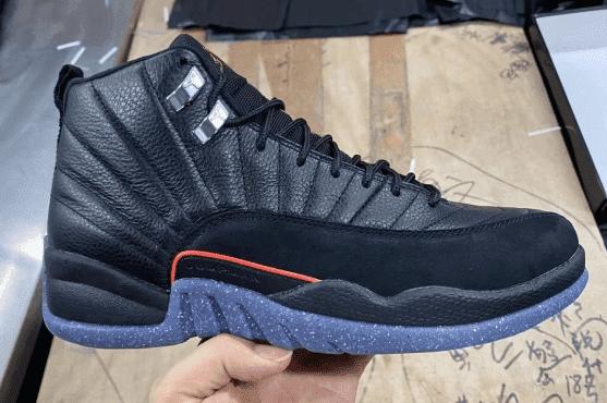 Nike Air Jordan 12 Utility