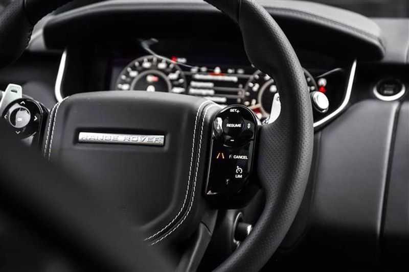 Land Rover Range Rover Sport SVR 22INCH+PANO.DAK+STOELKOELING NP.227K afbeelding 22