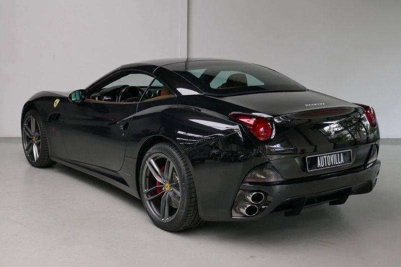 Ferrari California 4.3 V8 Keramische remmen, Carbon LED-stuur, Daytona stoelen afbeelding 13