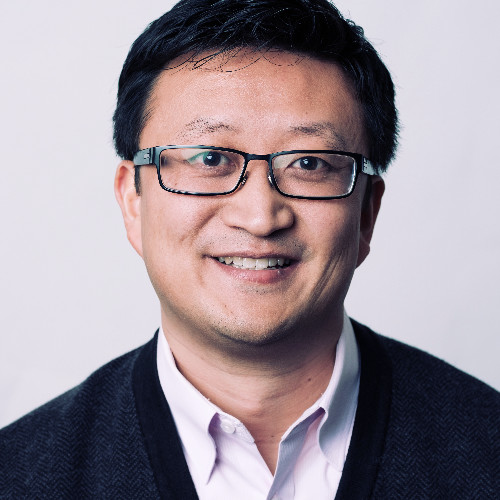 Ray Liu, Vena Vitals CEO & Co-Founder