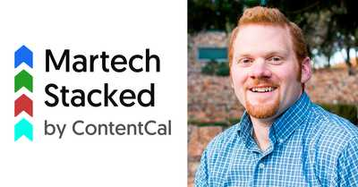 Martech Stacked Episode 7: The programming language that you should know as a marketer - with AJ Wilcox image