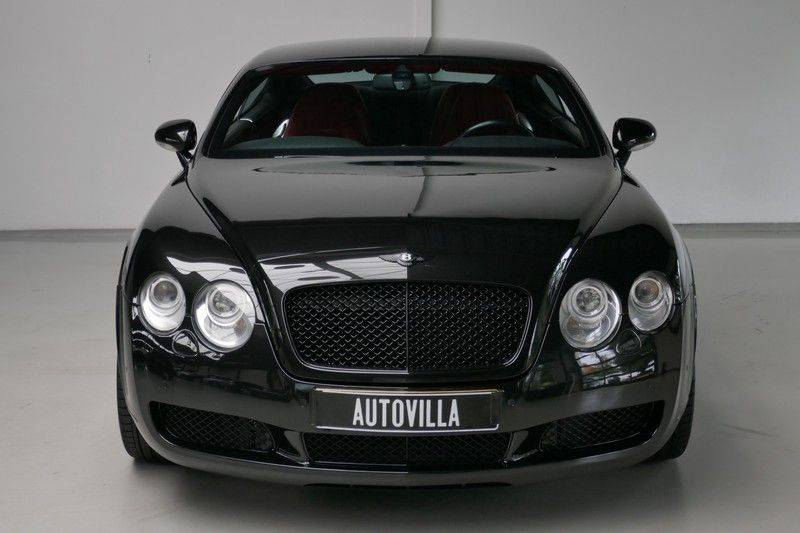 Bentley Continental GT 6.0 W12 Mulliner - NL Auto - Youngtimer afbeelding 2