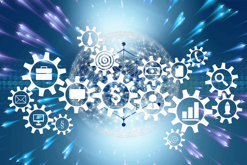 La transformation de la Supply Chain autour du retail, de l'omnicanal et du commerce unifié