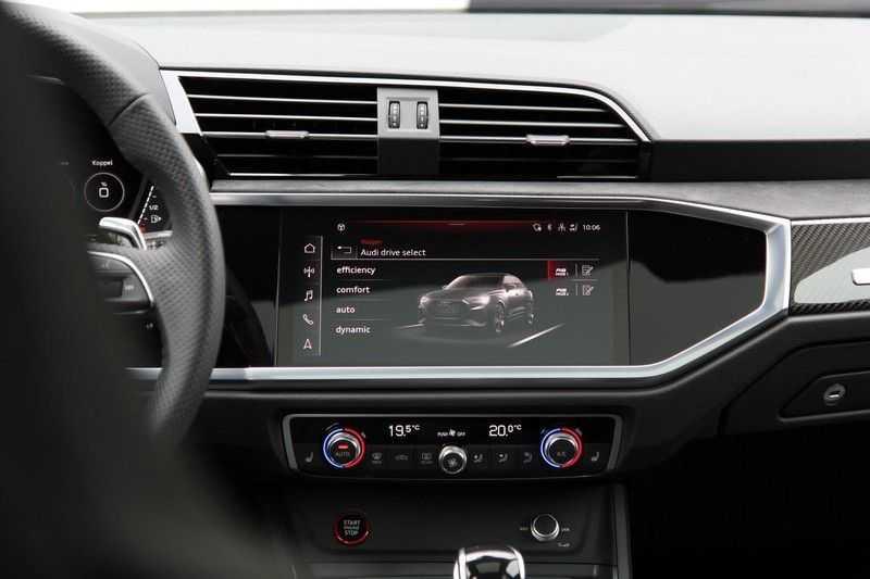 Audi RS Q3 Sportback 400PK PANO.DAK+CARBON+MATRIX+21INCH afbeelding 12