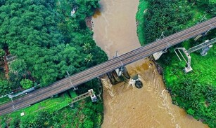 Aerial Inspection | Drone mapping | Bridge inspection | drone services for Bridge inspection