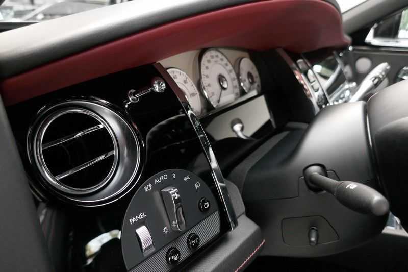 Rolls-Royce Ghost 6.6 V12 Panodak - orig NL auto afbeelding 20