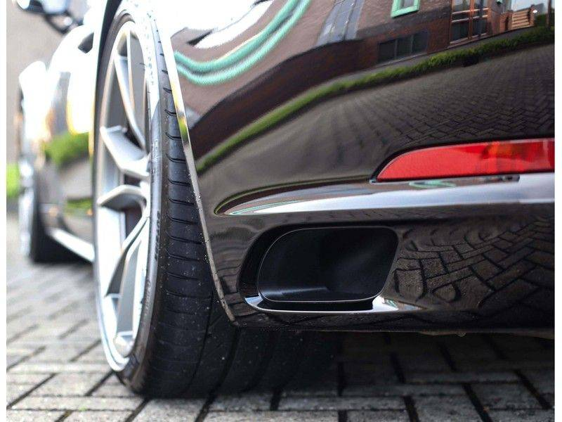 Porsche 911 Cabrio Carrera 4S *ACC*Bose*Chrono*Vierwielbesturing*Camera*Vol!* afbeelding 13