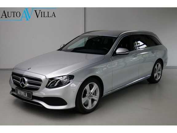 Mercedes-Benz E-Klasse Estate 400 4MATIC
