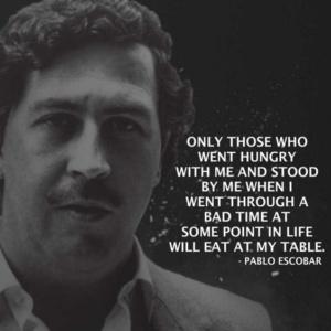 pablo quote one