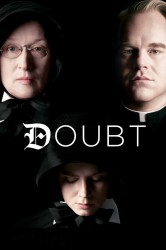 cover Doubt