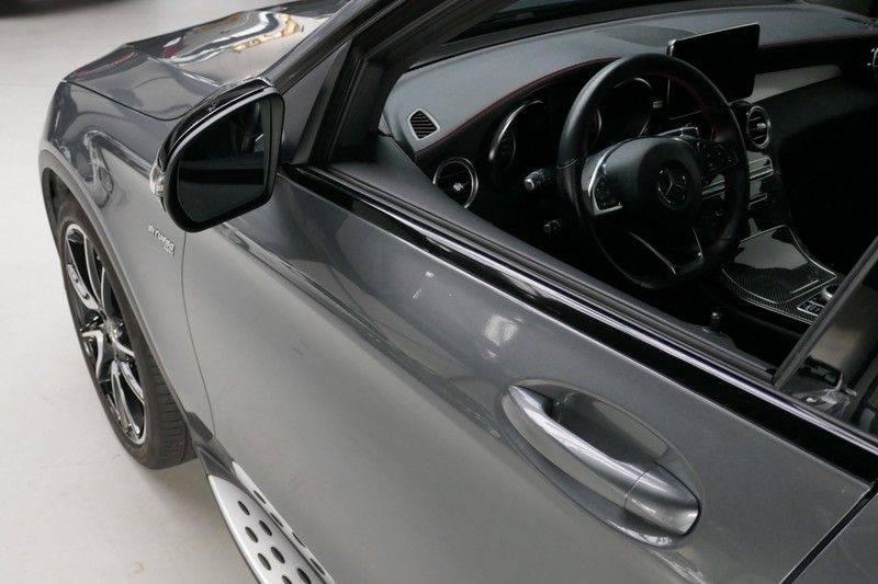 Mercedes-Benz GLC 43 AMG 4MATIC afbeelding 11