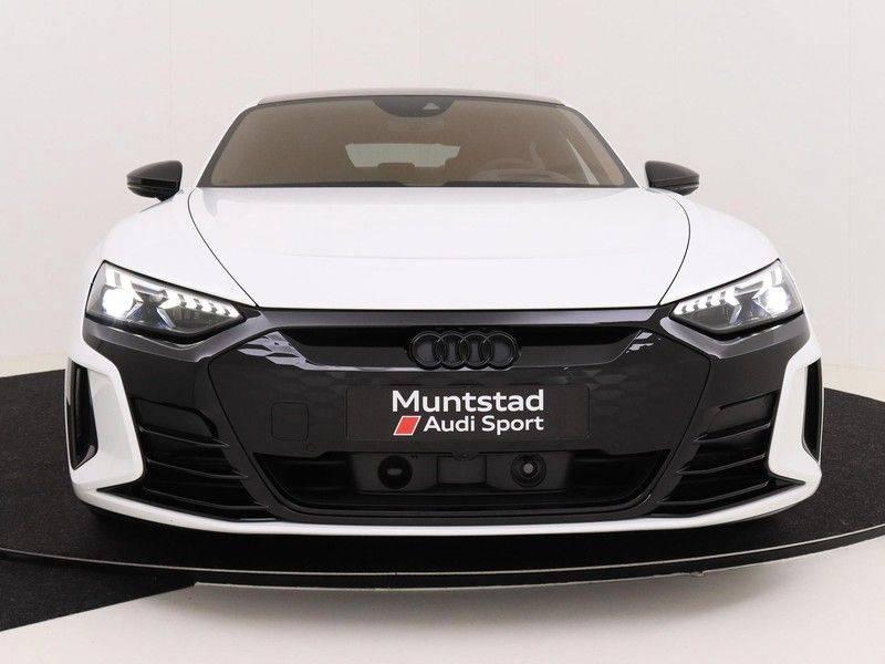 Audi e-tron GT RS   Stoelventilatie/Massage   Head-Up   Carbon   Matrix LED   360 Camera   Nachtzicht   afbeelding 10