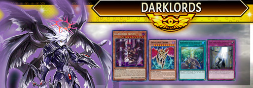 Darklord Breakdown | YuGiOh! Duel Links Meta