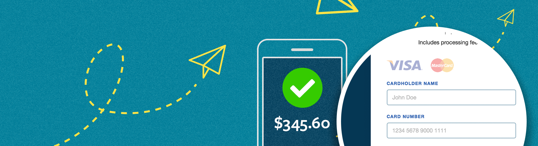 Mobile Invoicing Update