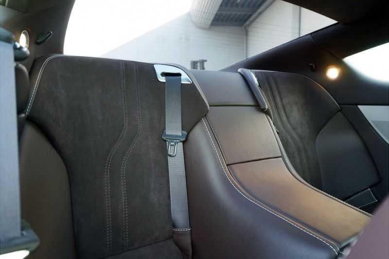 Aston Martin DBS 6.0 V12 afbeelding 18