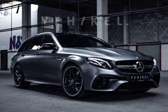 Mercedes-Benz E-Klasse Estate 63 S AMG 4MATIC Premium Plus // BTW-auto