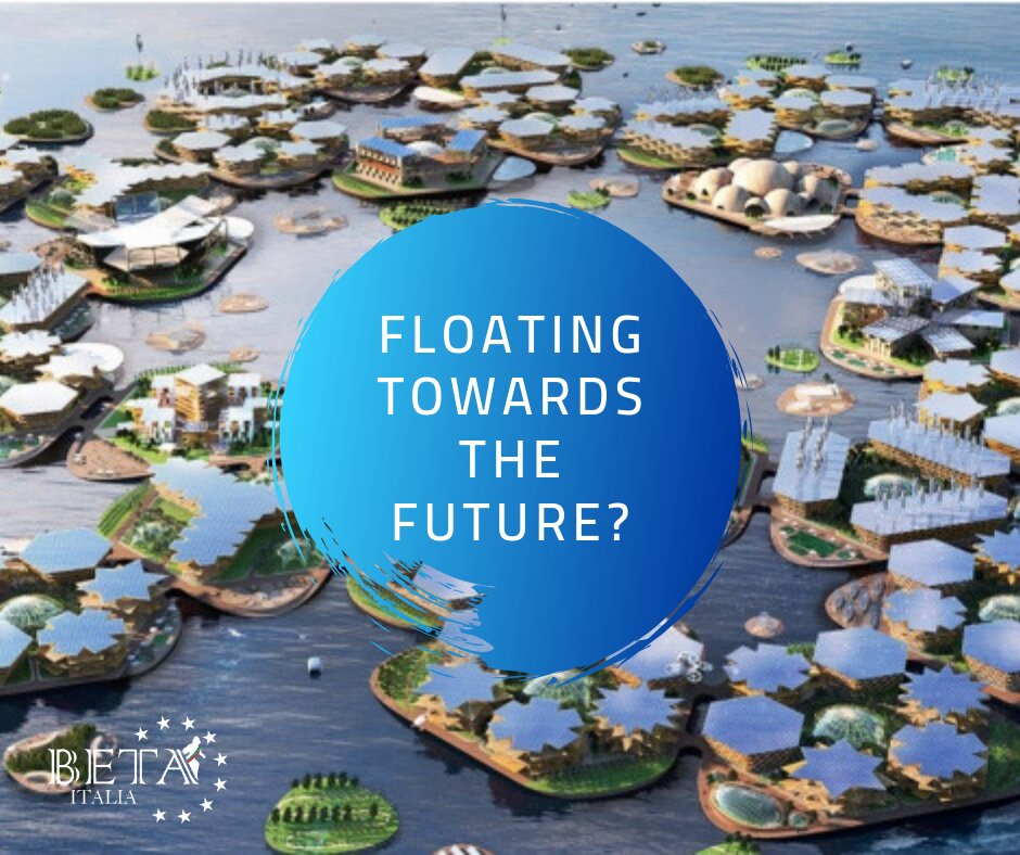Floating towards the future? Oceanix City