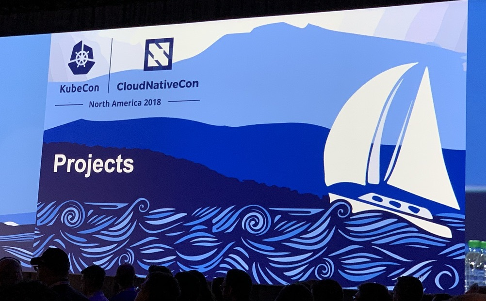 KubeCon Projects