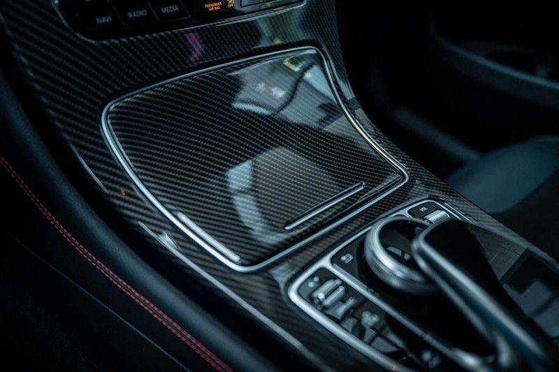 Mercedes-Benz GLC 43 AMG 4MATIC, 367 PK, 63 AMG Look, Panoramica, Airmatic, Trekhaak, Camera, LED, Comand Online, 87DKM! afbeelding 19