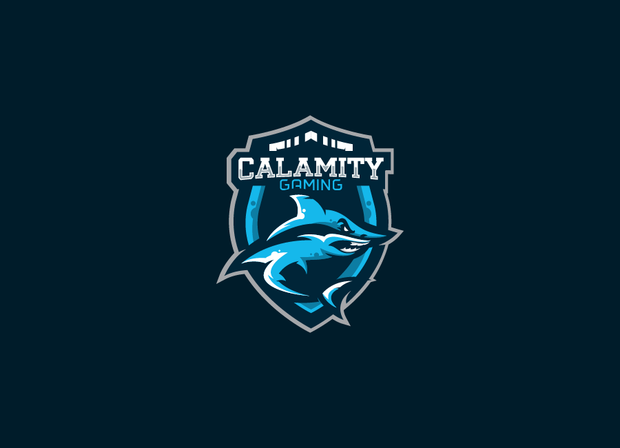 Calamity Gaming Esports logo
