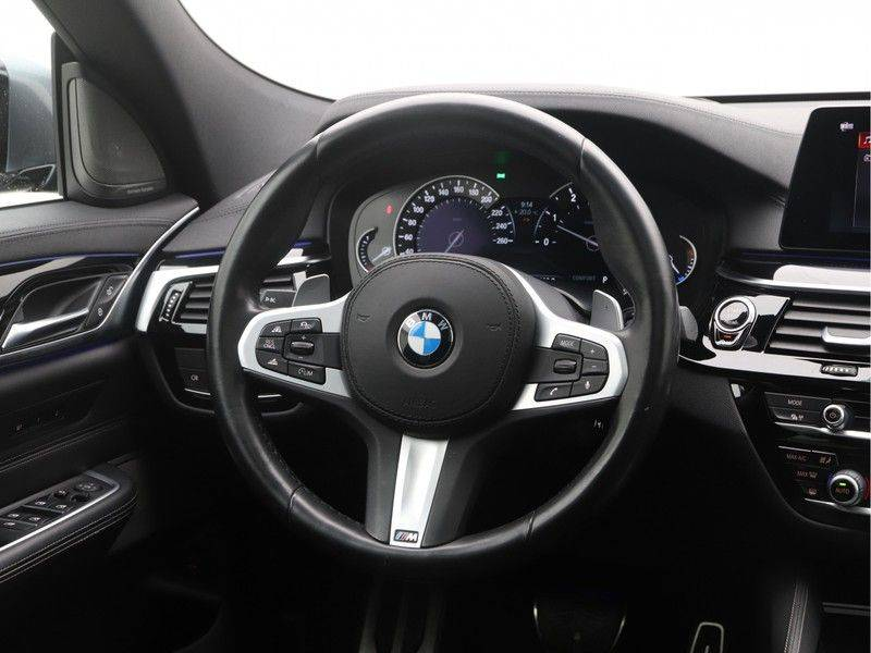 BMW 6 Serie Gran Turismo 640i M Sport High Executive afbeelding 2