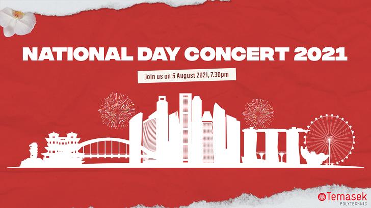 National Day Celebration 2021