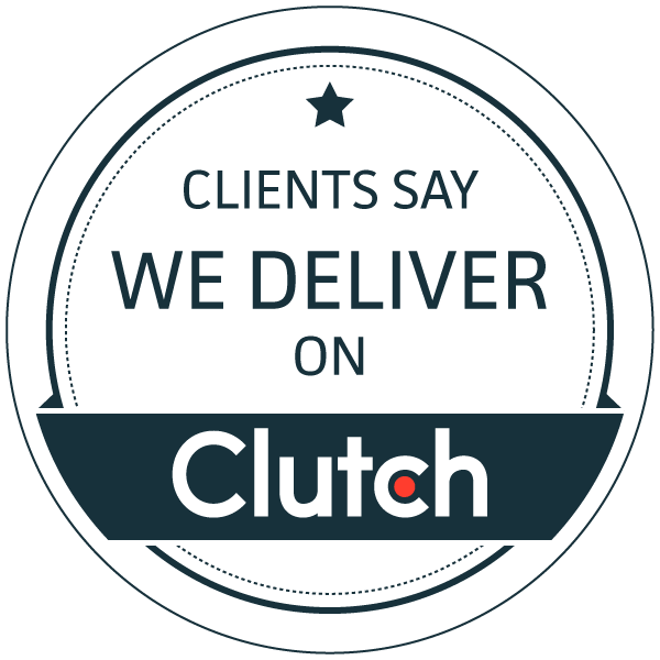 Clutch Marketing Agency