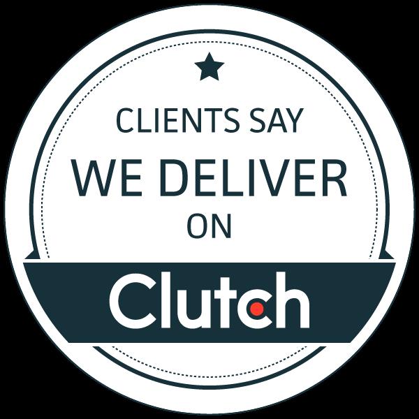 Clutch Marketing Agency