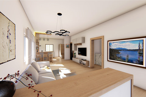 Streamside Aster & Lupin - Apartment for Sale in Ooty image