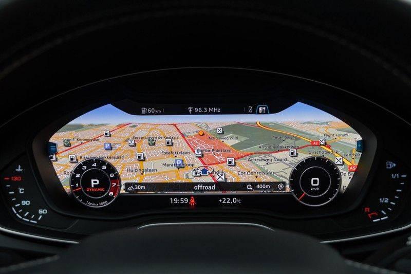 "Audi SQ5 3.0 TFSI 354pk Quattro Black Edition Panoramadak Luchtvering Valconaleder+Memory Carbon Matrix-Dynamisch Keyless Navi-High ACC DriveSelect  21""Performance 360Camera Pdc afbeelding 22"