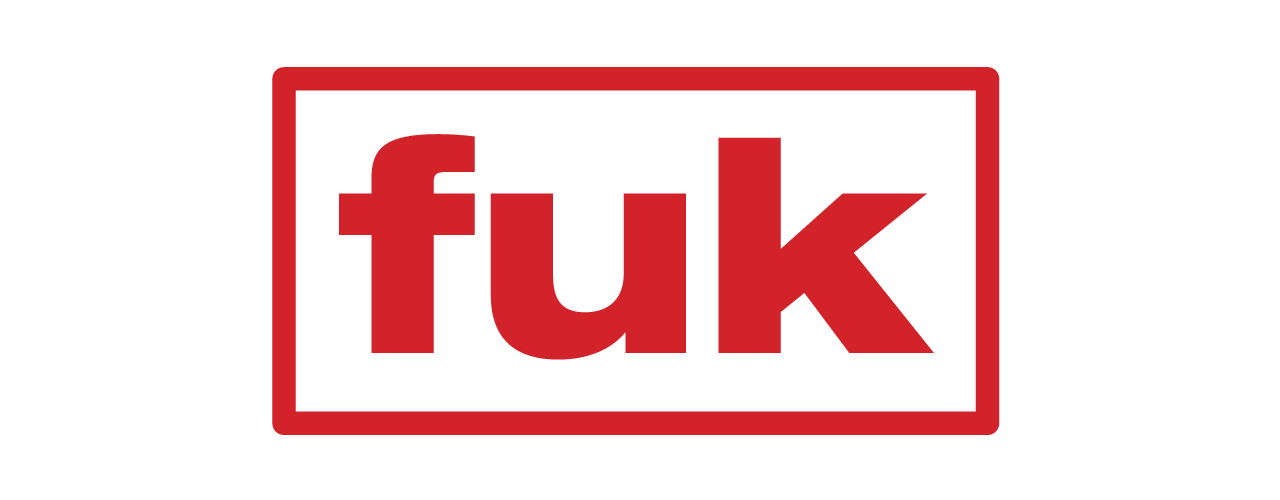 Logo Design FUK